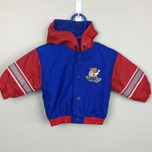 Other - NHL hockey jacket 12 mon boys NHL all star